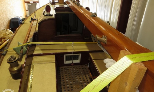 Image of Custom Built 34 Nielsen for sale in United States of America for $60,000 (£43,486) Marine City, Michigan, United States of America