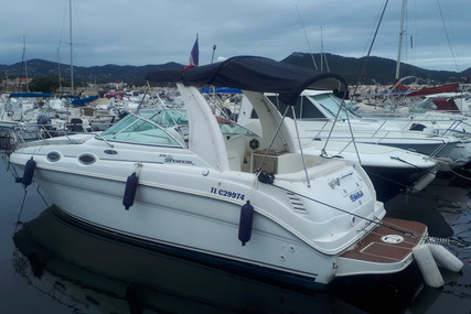Sea Ray 275 for sale in France for €35,000 (£29,926)