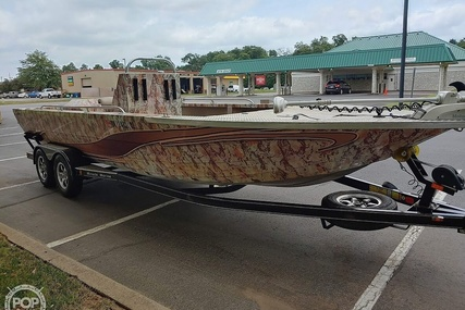 Miracle Marine River Jet Ranger Recon for sale in United States of America for $34,000 (£24,515)
