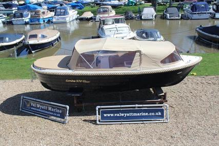Corsiva 570 for sale in United Kingdom for £18,270