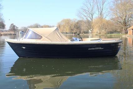 Corsiva 570 for sale in United Kingdom for £18,450