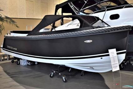 Corsiva 650 Tender for sale in United Kingdom for £28,120