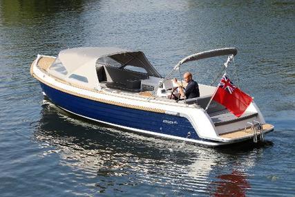 Interboat Intender 820 for sale in United Kingdom for €92,148 (£78,750)