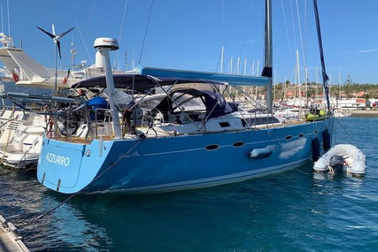 Hanse 531 for sale in Spain for €249,900 (£214,153)