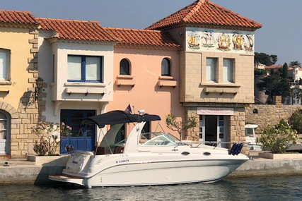 Sea Ray 275 for sale in France for €39,000 (£33,346)