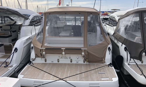 Image of Jeanneau Leader 36 for sale in France for €265,000 (£227,000) SAINT-RAPHAEL, , France