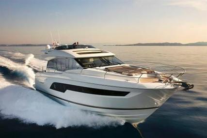 Prestige 630 S for sale in France for €1,490,000 (£1,276,067)
