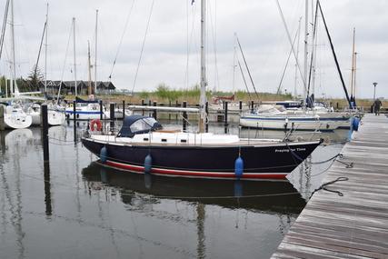 Koopmans 34 for sale in Netherlands for €29,950 (£25,250)