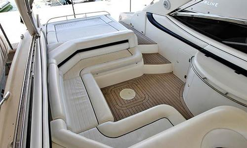 Image of Sunseeker Superhawk 48 for sale in Spain for €125,000 (£106,342) Ibiza, Spain