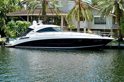 Sea Ray 54 Sundancer for sale in United States of America for $829,000 (£597,740)