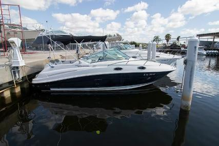 Sea Ray 240 Sundancer for sale in United States of America for $49,800 (£35,894)
