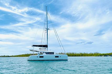 Lagoon 42 for sale in United States of America for $620,000 (£447,670)