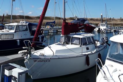 Haber Yachts 620 for sale in United Kingdom for £37,995