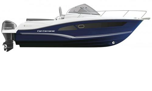 Image of Jeanneau Cap Camarat 9.0 wa for sale in United Kingdom for £142,000 Chichester, United Kingdom