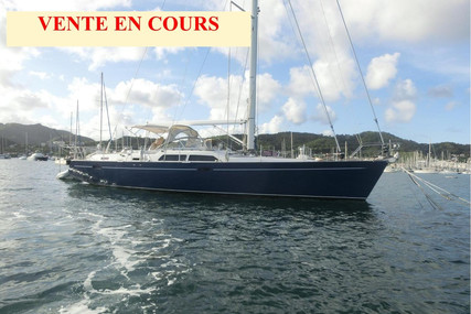 Moody 54 for sale in France for €295,000 (£252,232)