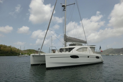 Robertson and Caine Leopard 39 for sale in France for €250,000 (£213,345)