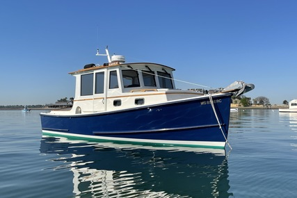 Custom North Shore Downeast 25 for sale in United States of America for $145,000 (£104,114)