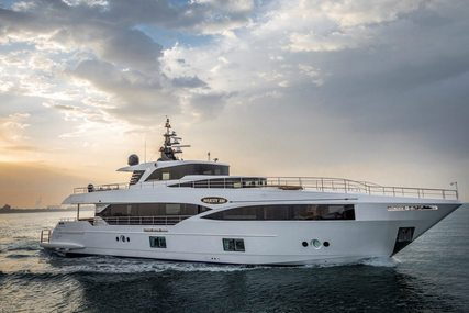 Majesty 100 for sale in United Arab Emirates for £650,000