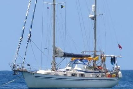Hallberg-Rassy 41 for sale in Portugal for £65,000