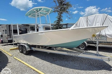 Tidewater 2300 carolina bay for sale in United States of America for $89,900 (£64,550)