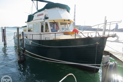 Grand Banks 36 Classic for sale in United States of America for $27,800 (£20,128)