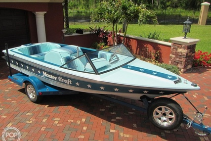 Mastercraft Tournament Ski for sale in United States of America for $21,250 (£15,258)