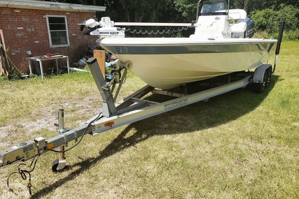 NauticStar 2200 Sport for sale in United States of America for $40,000 (£28,721)