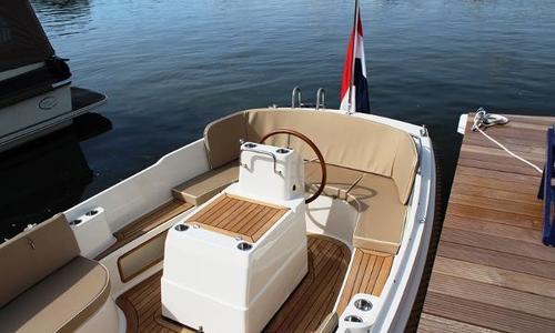 Image of Interboat 19 for sale in United Kingdom for €48,200 (£41,049) Wargrave, United Kingdom