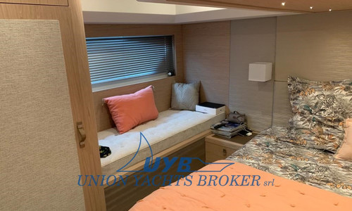 Image of Beneteau Gran Turismo 50 Sportfly for sale in France for €699,000 (£598,121) France