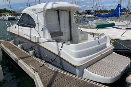 Beneteau Antares 8S for sale in France for €79,500 (£67,974)