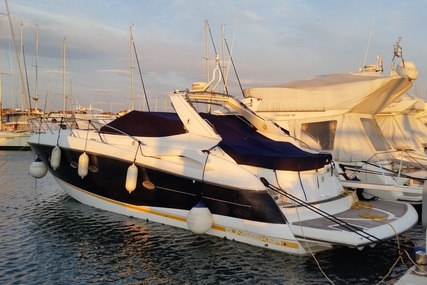 Sunseeker Portofino 46 for sale in Croatia for €180,000 (£153,729)