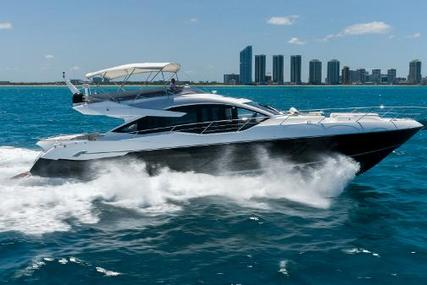 Sunseeker 68 Sport Yacht for sale in United States of America for $3,195,000 (£2,264,753)