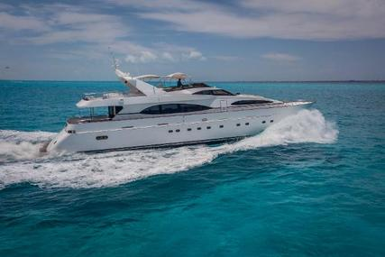 Azimut Yachts 100 for sale in Mexico for $999,000 (£708,064)