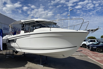 Jeanneau MERRY FISHER 695 SERIE 2 for sale in France for €46,000 (£39,484)