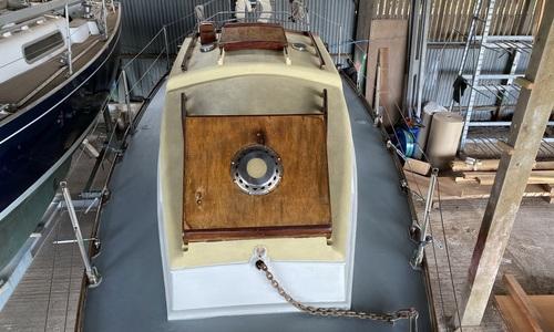 Image of Custom Holman 26 for sale in United Kingdom for £6,950 Devon, United Kingdom