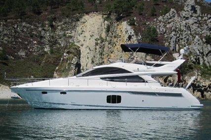 Fairline Phantom 48 for sale in France for €350,000 (£300,656)