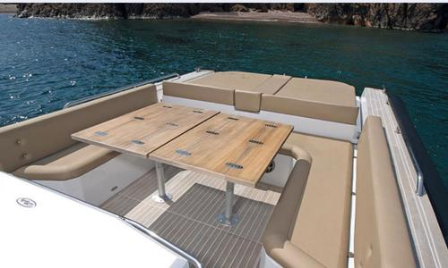 Image of Nuova Jolly Prince 43 Cabin Luxury for sale in France for €330,000 (£282,866) France