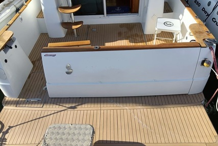 Beneteau Antares 9.80 for sale in Spain for €73,000 (£62,573)