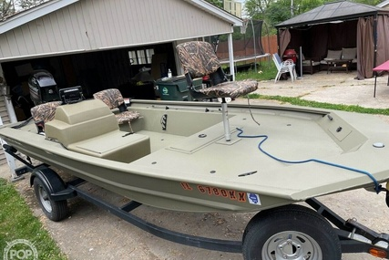 Tracker 1754sc for sale in United States of America for $21,300 (£15,098)