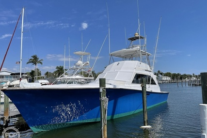 Ocean Yachts 55 Super Sport for sale in United States of America for $195,000 (£140,015)