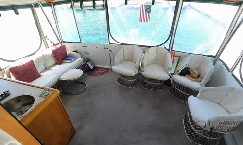 Image of Californian 48 Cockpit MY for sale in United States of America for $80,000 (£58,361) San Pedro, California, United States of America