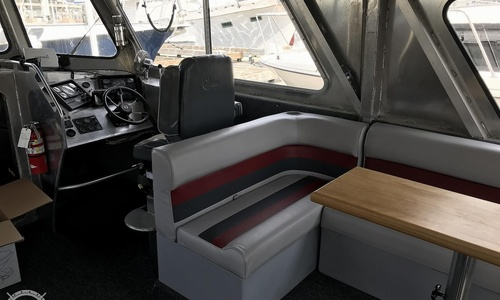 Image of Svendsen Marine 36 Jet Sport Cruiser for sale in United States of America for $165,995 (£119,233) Douglas, Alaska, United States of America