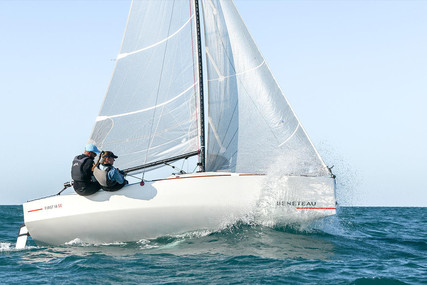 Beneteau First 18 for sale in France for €27,120 ($32,084)