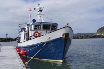 Custom Malahide 17.7 Motor Yacht for sale in United Kingdom for £175,000