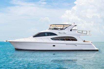 Hatteras 64 Motor Yacht for sale in United States of America for $1,195,000 (£861,317)