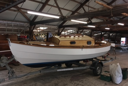 Custom Drascombe Peterboat for sale in United Kingdom for £9,950