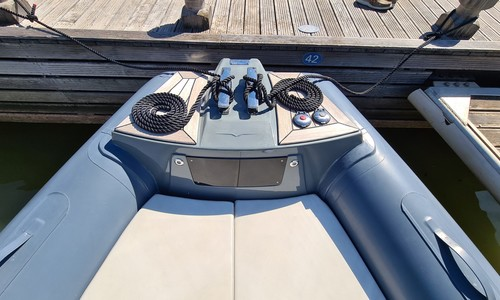 Image of MAGAZZU 12 MX GRAND SPORT for sale in France for €270,000 (£231,436) France