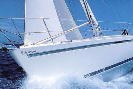 Beneteau First 45F5 for sale in Malaysia for $90,000 (£64,722)