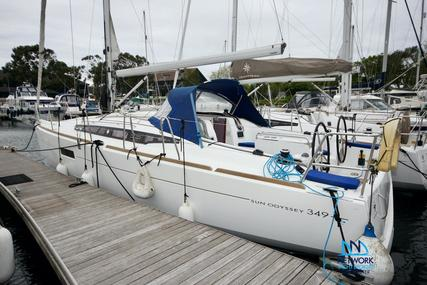 Jeanneau Sun Odyssey 349 for sale in United Kingdom for £105,000