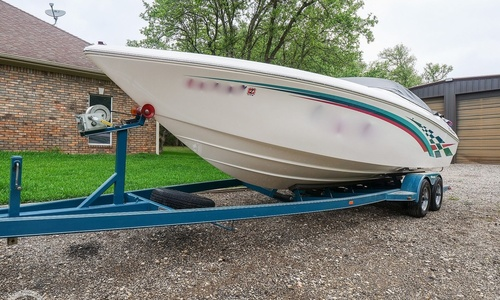 Image of Powerquest 260 Legend SX for sale in United States of America for $40,000 (£29,229) Salado, Texas, United States of America